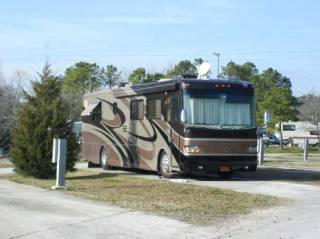 Campground Recommendations
